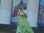 Профиль Валерия Староверова