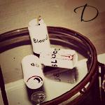 Профиль Daria_The_First
