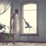 Профиль Alia_Romashkova