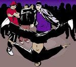 Профиль step_up_style