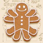 ������� Vitruvian_cookie