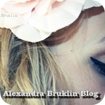 Профиль Alexandra_Bruklin