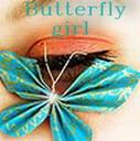 ������� Butterfly_girl