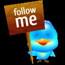 Профиль twiter
