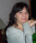 Профиль amazonka_gavanna