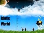 Профиль Idiotic_world