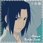 Профиль Avenger_Uchiha_Saske