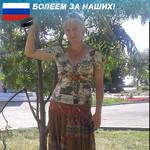 Профиль Господарикова_Татьяна
