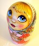 Профиль Russian-Handmade