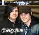 Профиль Cristy-Sun