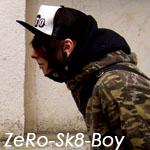 Профиль ZeRo-Sk8-Boy